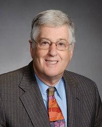 Keith W. McBride's Profile Image